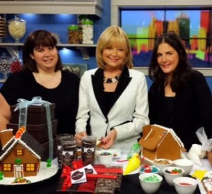 Our Prime Time Debut on Canada AM!